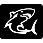 šablona za izradu airbrush ili glitter privremene tetovaže MORSKI PAS 2 (paket od 5 kom)